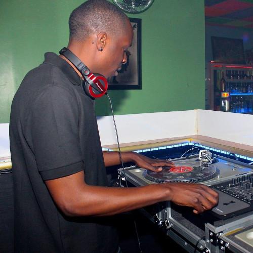 DJ Jayfah